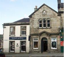 peebles - Bank House (19th c.)