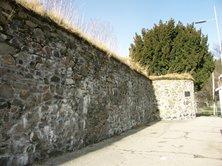 peebles - Town Wall