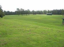 peebles - Whitstone Park