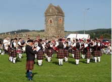 peebles - Peebles Highland Games