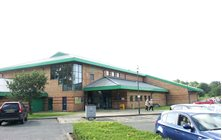 peebles - Gytes Leisure Centre