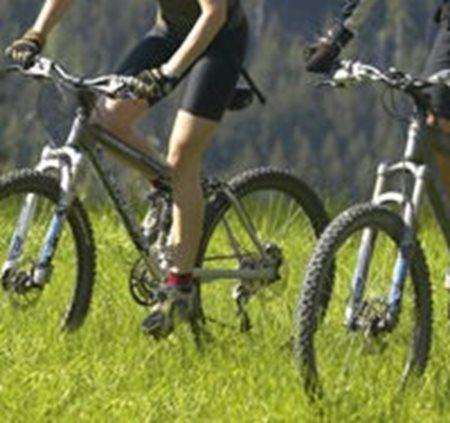 View Mountain Biking in Peebles