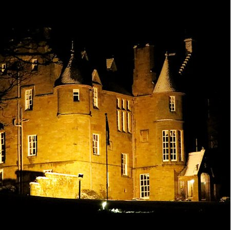 View Hotels in Peebles