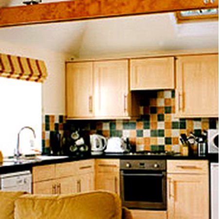 View Self Catering in Peebles