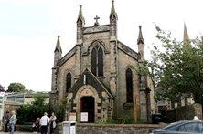 peebles - St Peters Episcopal Church