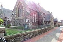 peebles - Saint Josephs Roman Catholic Church