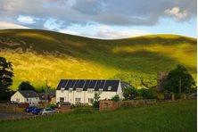 peebles - Castlehill Self-Catering Accommodation