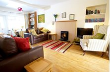 peebles - Cosaig Self-Catering Cottage