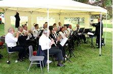 peebles - Peebles Concert Band