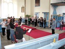 peebles - Tutti Flutti Flute Choir