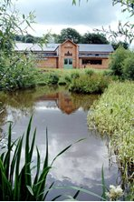 peebles - Whitmuir The Organic Place