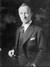 peebles - John Buchan ( 1875 – 1940 )