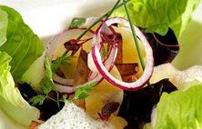 peebles - The Sutherland Restaurant at Cringletie House Hotel
