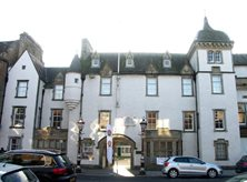 peebles - Tweeddale Museum and Gallery