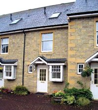 peebles - Elcho Street Mews - Self Catering Townhouse