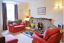 peebles - Northgate Vennel Self-Catering Apartment