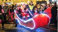 peebles - Peebles Christmas Lights Association