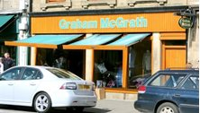 peebles - Graham McGrath