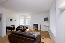 peebles - Port Brae self-catering holiday apartment