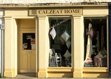 peebles - Calzeat Home