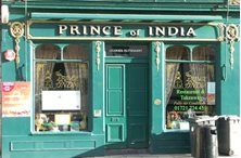 peebles - Prince Of India