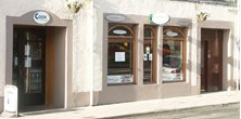 peebles - Ramblers Cafe