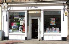 peebles - The Gift Box