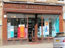 peebles - Medical Hall - Lloyds Pharmacy - Chemist