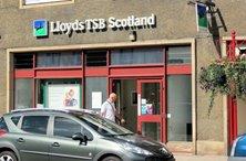 peebles - Lloyds TSB Scotland