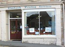 peebles - Elmbank Printing Services
