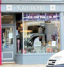 peebles - Caledonia