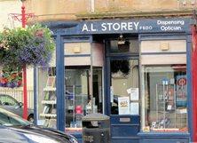 peebles - AL Storey opticians