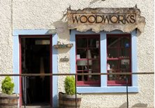 peebles - Woodworks