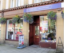 peebles - Peebles Tourist Information Office