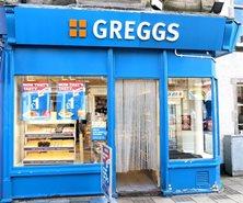 peebles - Greggs