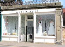 peebles - Maida Veil Bridal Boutique