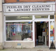 peebles - Peebles Dry Cleaning & Laundry Service