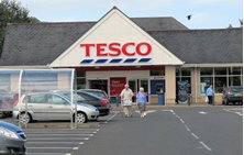 peebles - Tesco
