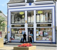 peebles - Keystore - AS & P Robb