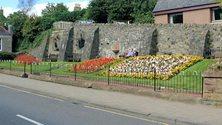 peebles - Old Town Garden