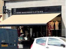 peebles - Kerry McGlashan Clothing
