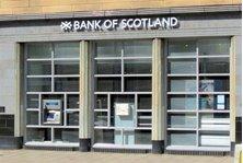 peebles - Bank Of Scotland