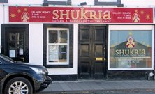 peebles - Shukria Indian Take Away