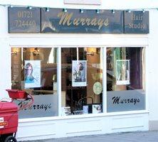 peebles - Murrays Hair Studio