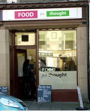 peebles - Food For Thought