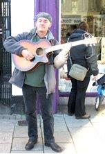 peebles - Joseph M. Ippolito - Freelance Writer / Musician