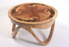 peebles - Colin Semple Furniture Design