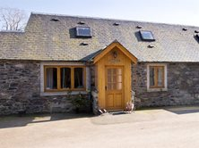 peebles - Ploughmans Rest Self Catering Cottage
