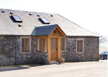 peebles - Cosy Neuk Self Catering Cottage