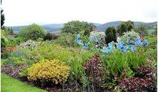 peebles - Kailzie Gardens